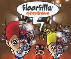 Floorfilla (2006) Cyberdream parte frontal