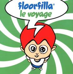 Floorfilla - Le Voyage - Front