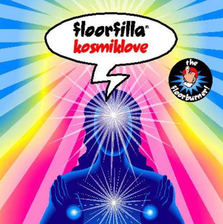 KOSMIKLOVE